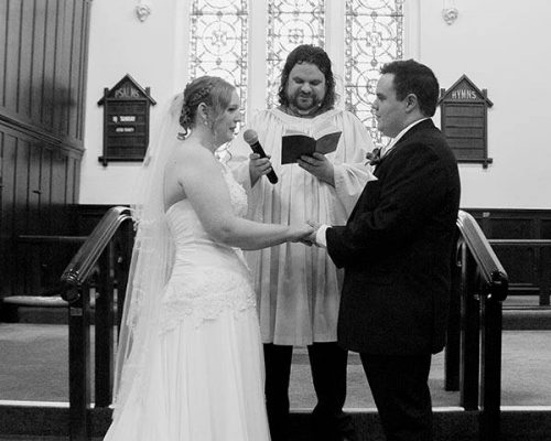 Lauren and Jared's Perfect Wedding – Photography by Natural Lights Photography