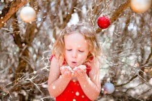 christmas portraits portrait family kids children celebrate happy