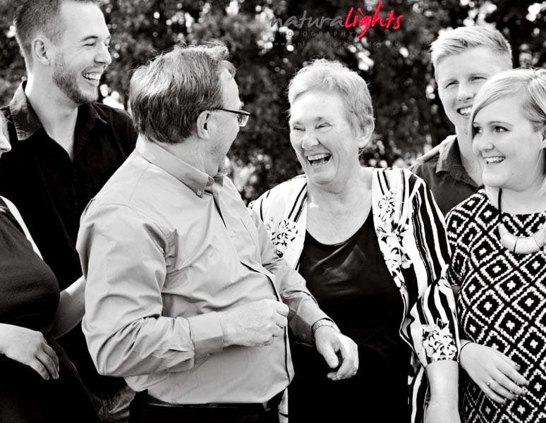 Making the most of your Professional Family Photography Sessions.