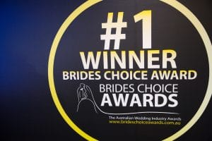 Bridal Choice Awards, Newcastle Hunter Valley Weddings