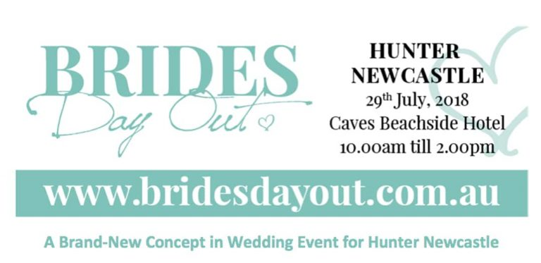 Brides Day Out – Wedding Expo!