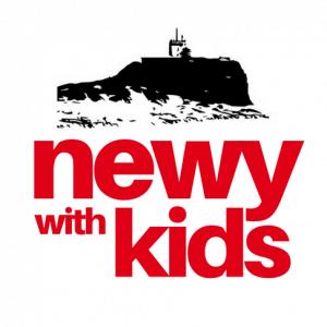 Newy for kids logo